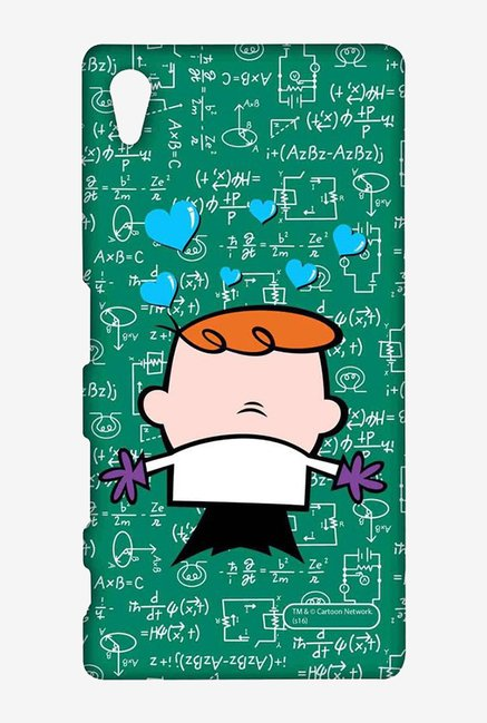 Dexter Science Love Case for Sony Xperia Z5