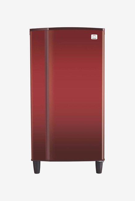 Godrej RD EDGE 185 E1 4.2 185 L Refrigerator (Wine Red)