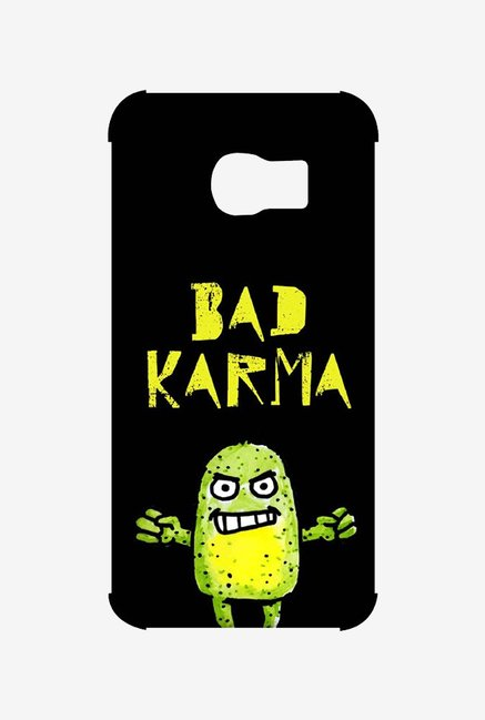 Kritzels Bad Karma Case for Samsung S6 Edge