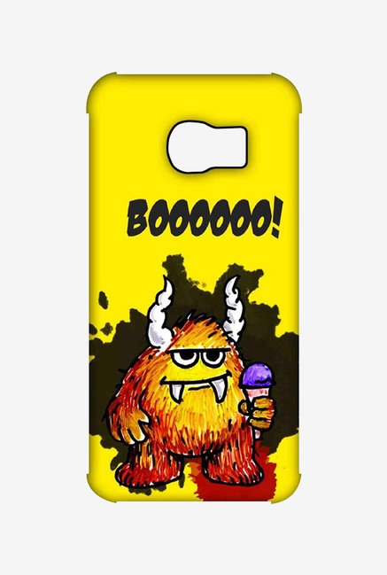Kritzels Booo Case for Samsung S6 Edge