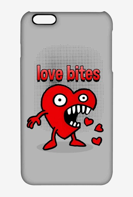 Kritzels Love Bites Case for iPhone 6s Plus