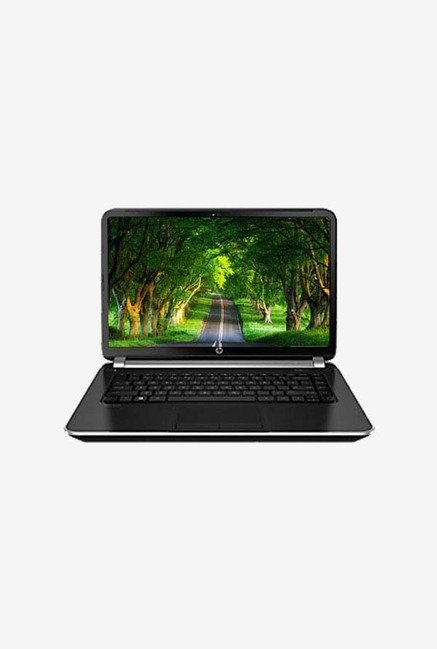 HP 14-N242TU 14.0 inch Laptop 1 TB HDD (Black)