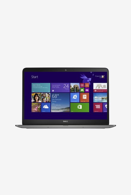 Dell Inspiron 15 7548 39.62cm Laptop (Intel i5, 1TB) Silver