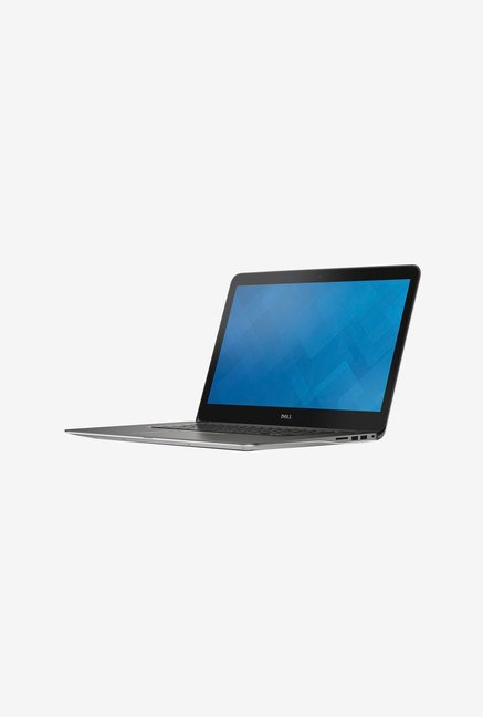 Dell Inspiron 7548 39.62cm Laptop (Intel i7, 256GB) Silver