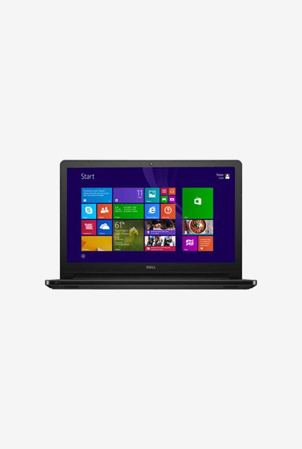 Dell Inspiron 15 5558 15.6 Inch 500 GB Laptop (Black)