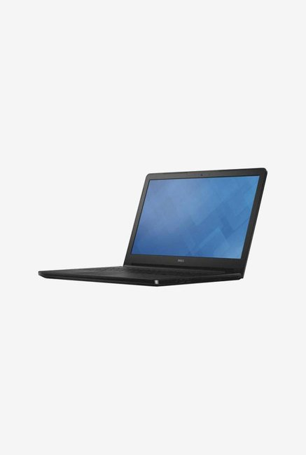 Dell Inspiron 15 5558 15.6 inch 1 TB HDD Laptop (Black)