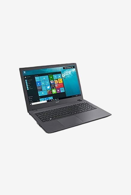 Acer E5-573G 39.62cm Laptop (Intel i3, 1TB) Charcoal Grey