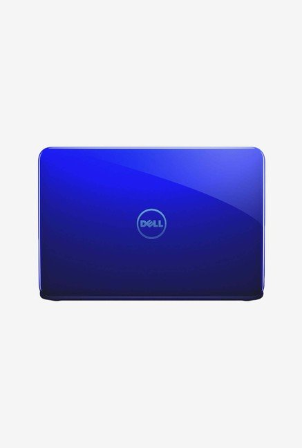 Dell Inspiron 3162 29.46cm Laptop (Intel Pentium,500GB) Blue