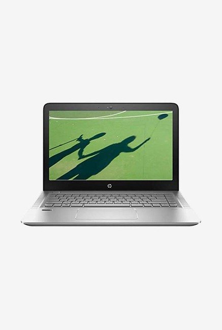 HP Envy 14-J106TX 35.56cm Laptop (Intel Core i7, 1TB) Silver