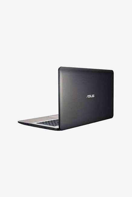 Asus K555LB-FI504T 39.62cm Laptop (Intel i5, 1TB) Black