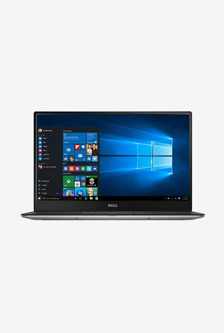 "Dell Y560003IN9 13.3"" 256 GB SSD Laptop (Silver)"