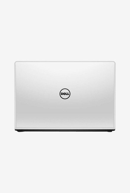 Dell Inspiron 15 5558 15.6 inch Laptop 4GB/1 TB HDD (Silver)