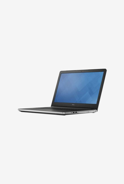 Dell Inspiron 15 5559 39.62cm Laptop (Intel i5, 1TB) Silver