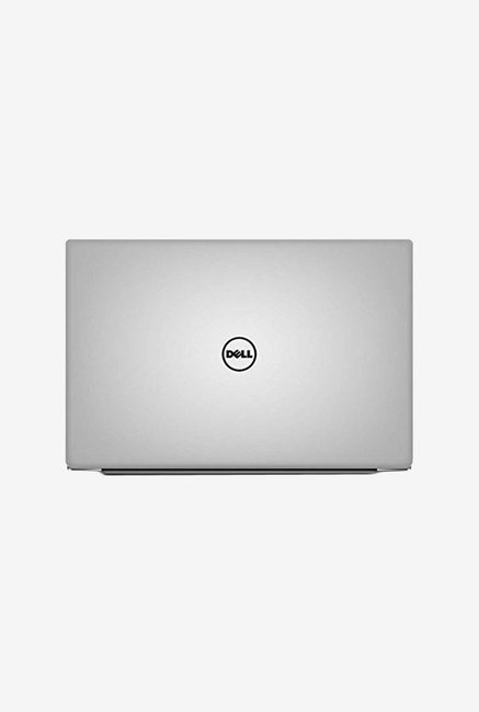 Dell XPS13 13.3 inch Laptop 128 GB SSD (Silver)