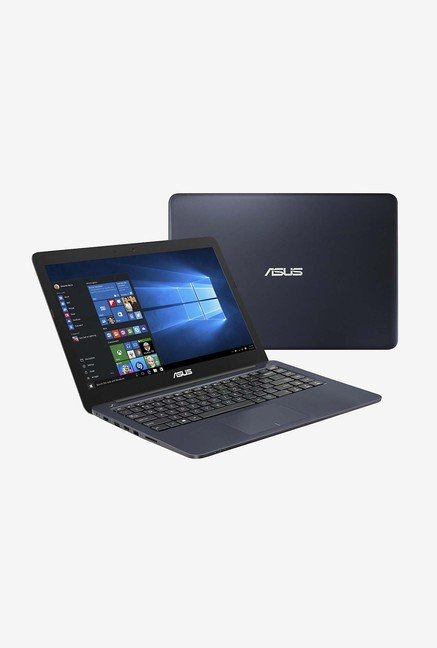 Asus E402MA-WX0001T 33.78cm Laptop(Intel Celeron, 32GB) Blue