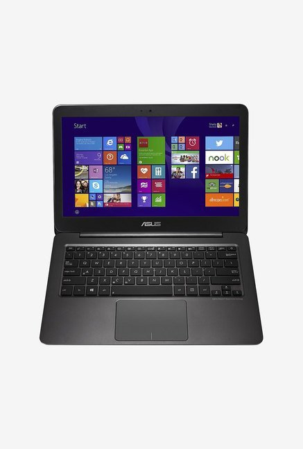 "Asus UX305UA-FB004T 13.3"" Laptop (Black)"