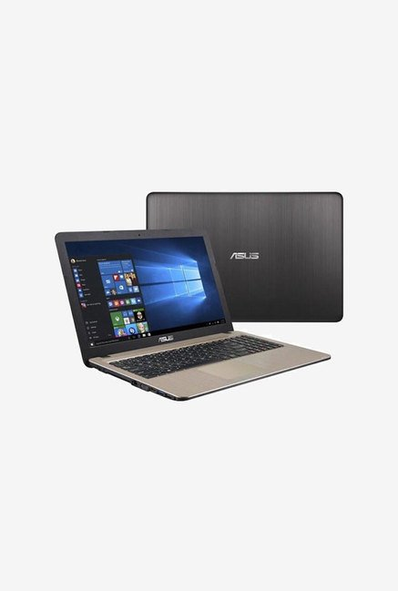 Asus X540SA-XX018T 39.62cm Laptop (Intel Pentium, 500GB)Grey