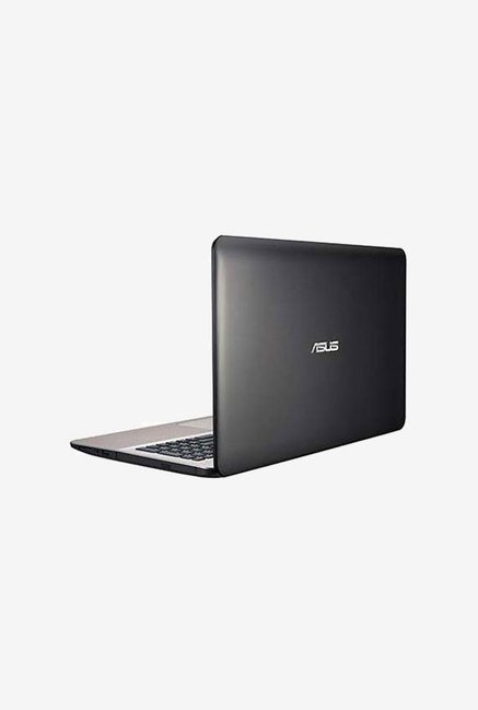 Asus A555LF-XX406T 39.62cm Laptop (Intel i3, 1TB) Dark Brown