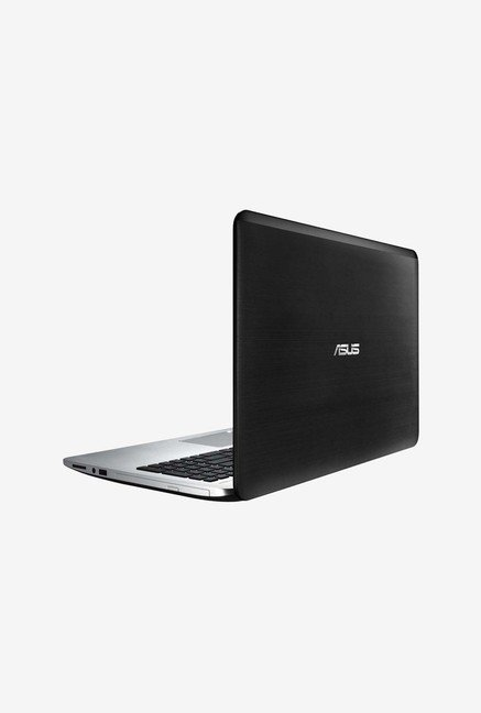 Asus A555LF-XX366T 39.62cm Laptop (Intel i3, 1TB) Black