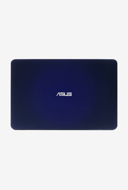 "Asus A555LF-XX309T 15.6"" 1 TB HDD Laptop (Blue)"