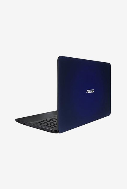 Asus A555LF-XX263D 39.62cm Laptop (Intel i3, 1TB) Dark Blue