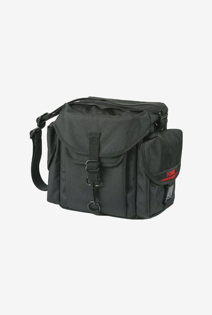 Domke 750-10B Pro V-1 Jr. Video Bag (Black)