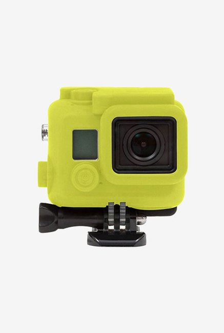 Incase CL58078 Protective Case For Gopro Hero3 (Green)