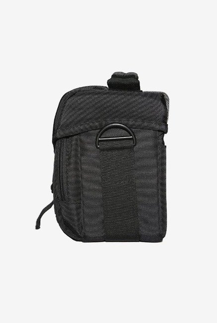 Torkia Mid-Sized Camera Gadget Bag for Olympus (Black)