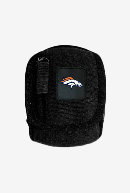 NFL Denver Broncos Compact Camera Case (Black)