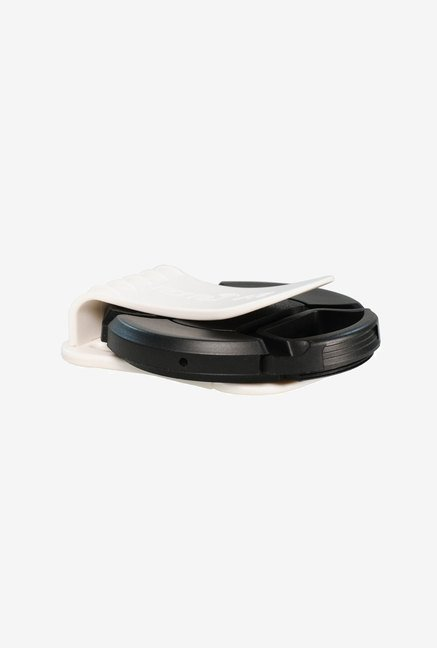 Cam Design Universal Lens Cap Holder Clip Buckle (White)