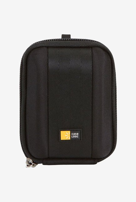 Case Logic QPB-201B Eva Compact Camera Case (Black)