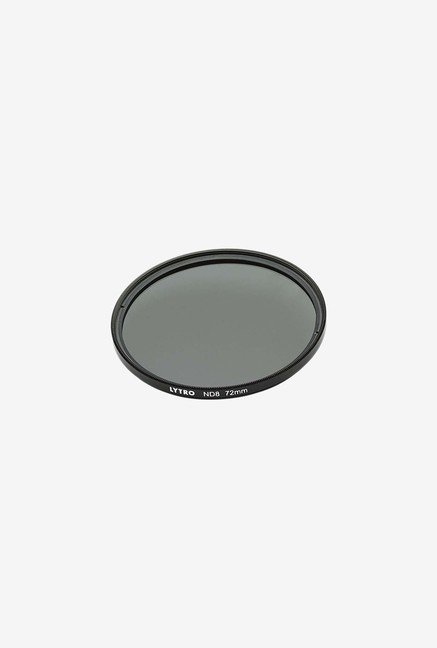 Lytro B6-0016 ND Filter Mp Slr Camera (Black)