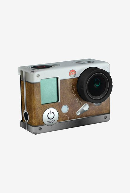 XSories Xskins for Gopro Hd3/Hd3+ Camel/Old Style (Multi)