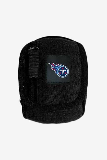 NFL Tennessee Titans Compact Camera Case (Black)
