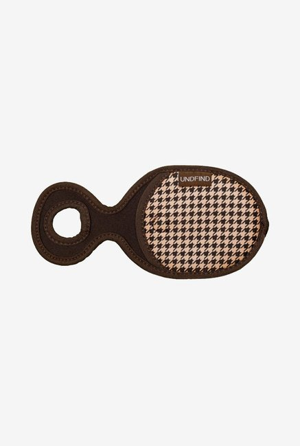 Undfind DFB105 Fishbomb Lens Filter Case (Houndstooth)