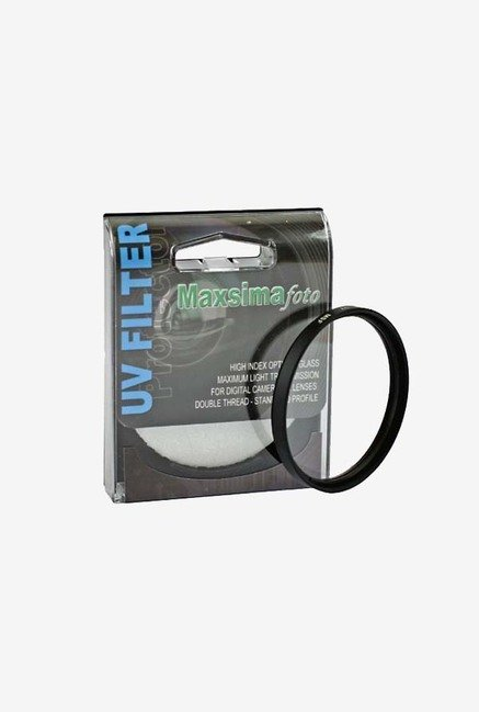Maxsimafoto 82mm UV Filter Protector