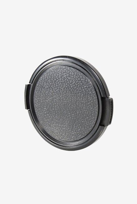 Cam Design 72mm Sides Pinch Snap-On Front Lens Cap (Black)