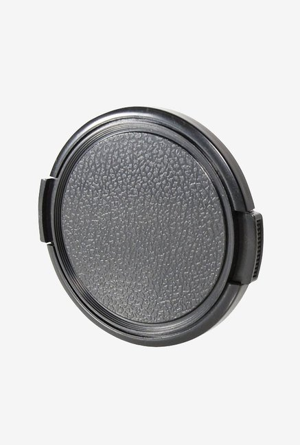 Cam Design SNAP CAP 62MM SP Snap-On Front Lens Cap (Black)