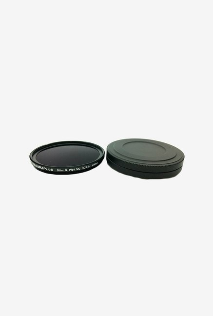 CameraPlus-Professional 49mm Filter 1000X-10 Stops