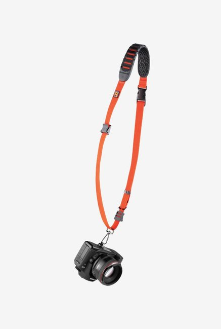 "BlackRapid RS16SC10-OR 63"" Cross-Shot Camera Strap (Orange)"