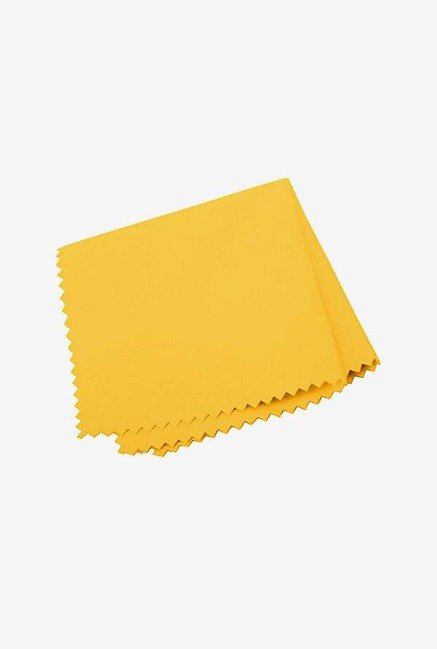 Xit XTFC Pro Cleaning Fibre Cloth (Yellow)