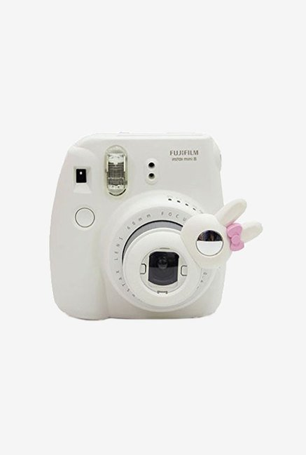 Katia Beni Fujifilm Instax Mini 8 Accessory Bundle (Brown)
