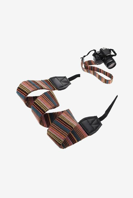 RaySun Adjustable Soft Neck Strap (Multi)