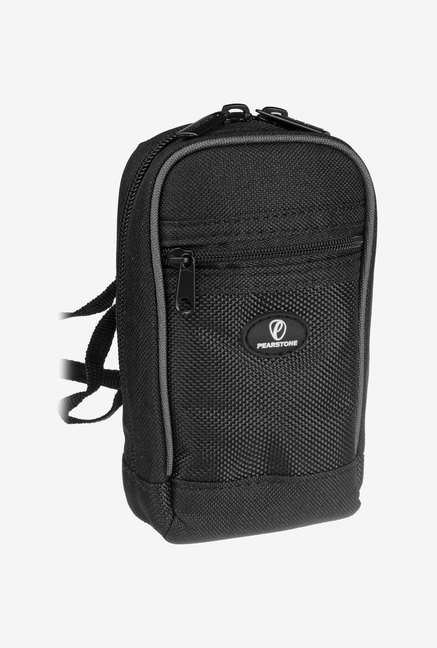 Pearstone Onyx 250 Camera Pouch (Black)