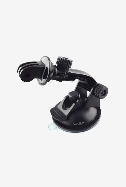 Wiseup GP61 Car Suction Cup Mount with Tripod Adapter