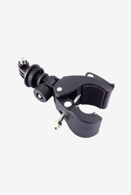 Wiseup GP73 Mount Clamp with Tripod Adapter (Black)