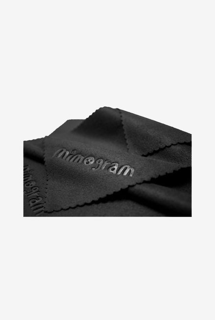 Mimogram 4 Pack Anti-Bacterial Microfiber Cleaning Cloth
