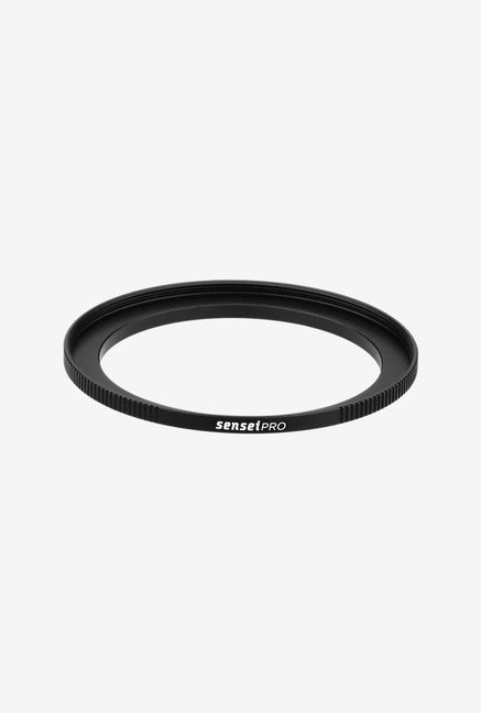 Sensie Pro SURPA6272 62-72mm Aluminium Step-Up Ring (Black)