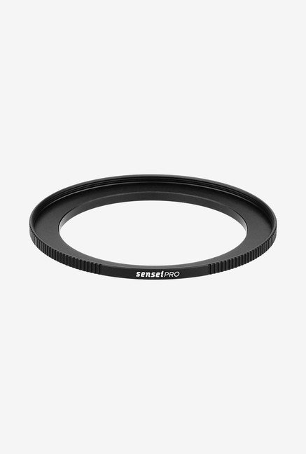 Sensie Pro SURPA6782 67-82mm Aluminium Step-Up Ring (Black)