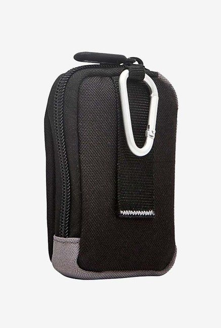 Monoprice 109528 Ultra Compact Camera Case (Black)